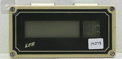 LFE 470 Loop Powered Indicator