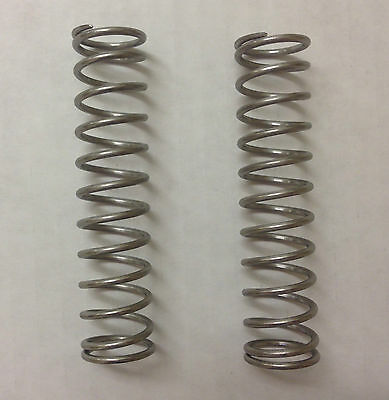 Brand New Real Bunn Ultra 2 Faucet Springs, Set of 2, Part# 32193.0000