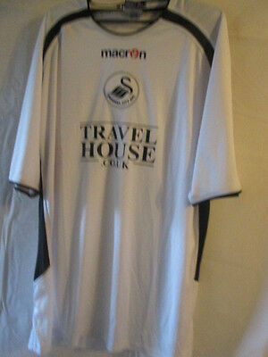 Swansea 2005-2006 Home Football Shirt Size XXXL BNWT /sh