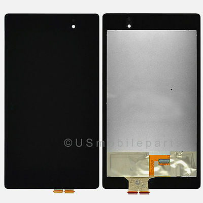OEM Asus Google Nexus 7 2nd Generation 2013 LCD Screen Display + Touch Digitizer