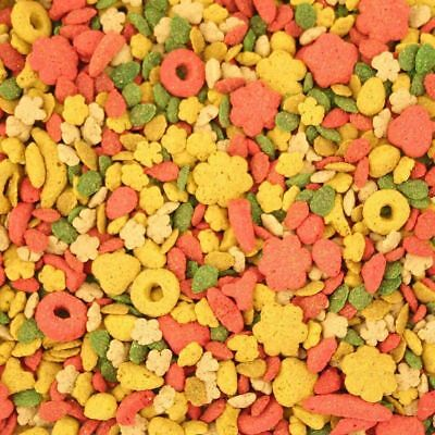 Kaytee Rainbow Parrot Conure Complete Bird Food 5 Kg Weigh Out Bag