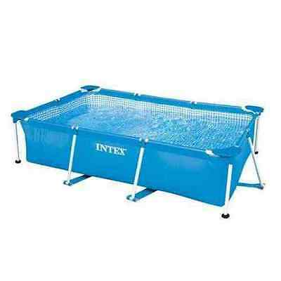 INTEX Rechteck Family  Pool   300x200x75cm  Art. Nr. 28272