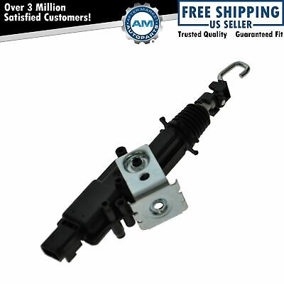 Front Power Door Lock Actuator & Bracket Right RH for Ford Lincoln Mercury Car