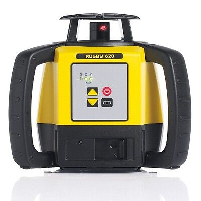 Leica Rugby 620 Rotary Laser Level  (6008618)