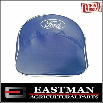 Seat Cover to suit Ford - Fordson Major & Fordson Dexta Tractor Pan Seats
