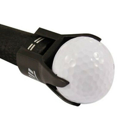 Golf Ball Pick Up Retriever Grabber Back Saver Claw Putter Sucker Grip Collector