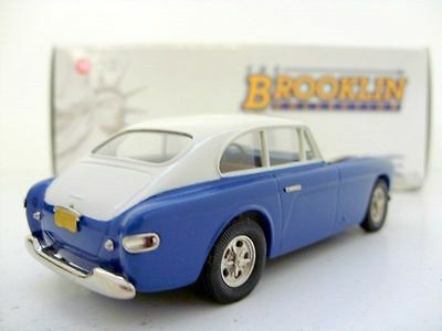 BROOKLIN 1/43 BRK128A 1952 CUNNINGHAM C3 COUPE