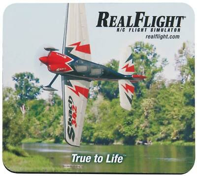 Great Planes RealFlight Full Color Mouse Pad