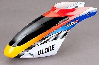 Blade 500 3D X  Hot Rod Canopy BLH1881