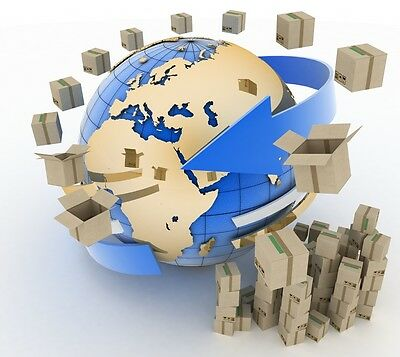 USA Address, Package Parcel Forwarding Service, US Personal Shopping Assistance
