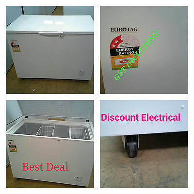 freezer BRAND NEW 300 LTRS BOX FREEZER WITH 12 MONTH WARRANTY WE OPEN 7 DAYS