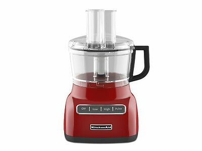 Kitchenaid Food Processor Empire Red Kitchen Aid Kfp720er2