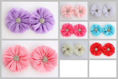 1 Pair Baby Girl Hair Clips Infant Toddler Girls Women Hairpin Girls Accessories