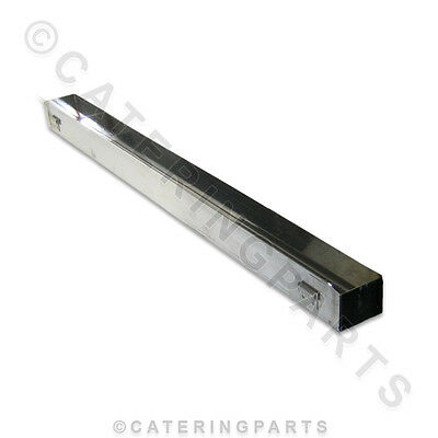 Parry 7.0.105.0110 Drip Tray Grease Drain Channel Pgf600 Gas Griddles Pgf 600 Ss
