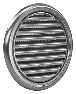 Circular Stainless Steel Air Vent Grille Covers High Quality Ventilation Grilles