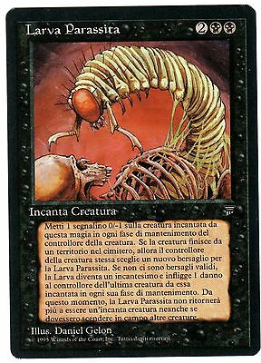 Larva Parassita - Takklemaggot carte MAGIC Leggende (ITALIAN LEGENDS CARD) EXC