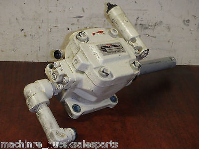 Nachi Variable Vane Pump VDC-1B-1A3-U-20 _ VDC1B1A3U20