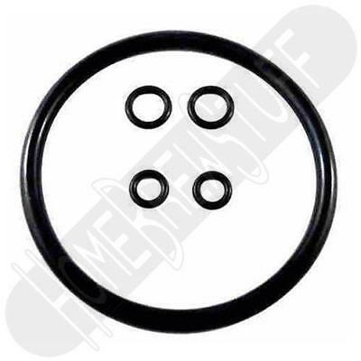 3x 5pc CORNELIUS BEER & SODA KEG O-RING REPLACEMENT KIT