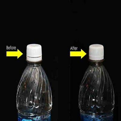 Sneak Alcohol Caps Reseal Your Water Bottle Perfectly for Aquafina 20oz