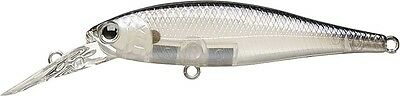 LUCKY CRAFT Pointer 65DD - 222 Ghost Tennessee Shad