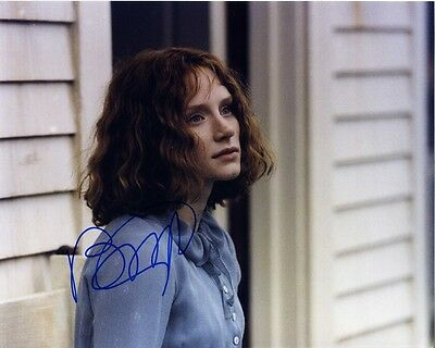 "Bryce Dallas Howard 10 x 8"" Signed PP Autograph"