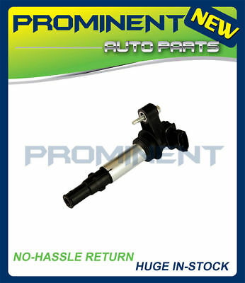 New Ignition Coil For C1508 Uf-375 5C1551 12566569 12583514 12613057 0221604104