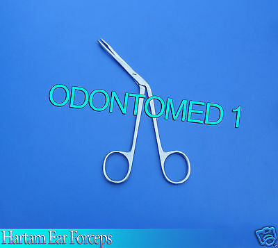 Hartman Ear Forceps Surgical & Veterinary Instruments
