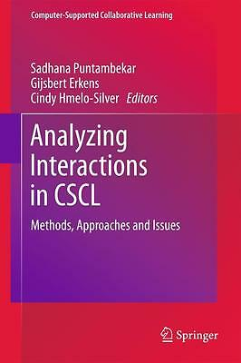 Analyzing Interactions in CSCL PORTOFREI