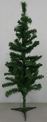 NEW 2 Foot Artificial Christmas Tree Holiday 2' Green Winter Party