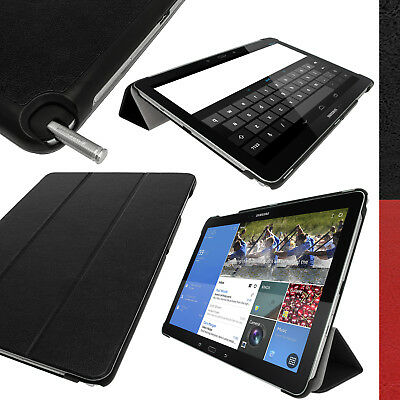 PU Leather Smart Case Cover Holder for Samsung Galaxy Note Pro 12.2 SM-P900 P905
