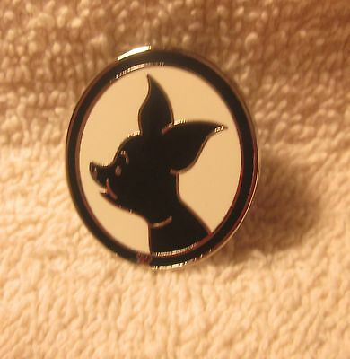 Disney Collectible Pin DLR 2009 Hidden Mickey Winnie the Pooh Collection Piglet