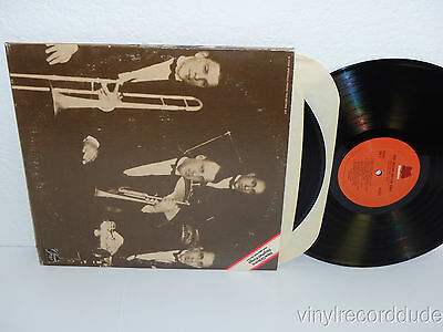 NEW ORLEANS RHYTHM KINGS with Jelly Roll Morton 2-LP Milestone M-47020 '74 VG+
