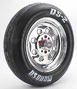 Moroso 17026 26.0 x 4.5 15 DS-2 Front Drag Tire