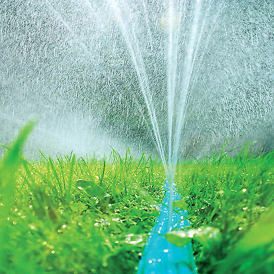 Sprinking Garden Weeping Hose Pipe Drip Irrigation Watering Lawn