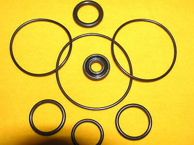 Barry Grant Bg400 Seal kit with NOK seal