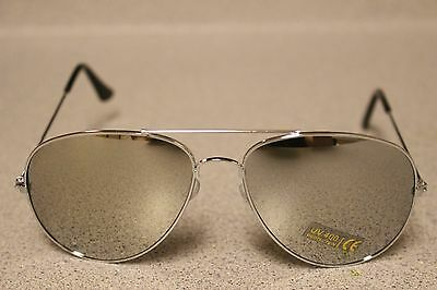 Aviator Sunglasses Men Women Diff. Types , Gray, Silver Mirrored, Black, Gold