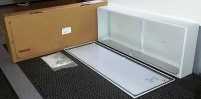 Schneider Electrical Steel Outdoor Electrical Enclosure IP66 Fuse Junction Box