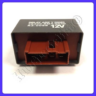 1990-1997 Honda Accord Main Relay-Fuel Pump Relay Ry169