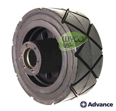 Advance Drive Wheel, 56396350, Cmax 28St, Convertamax 28/34, I-Max 28C-32C/34Hd