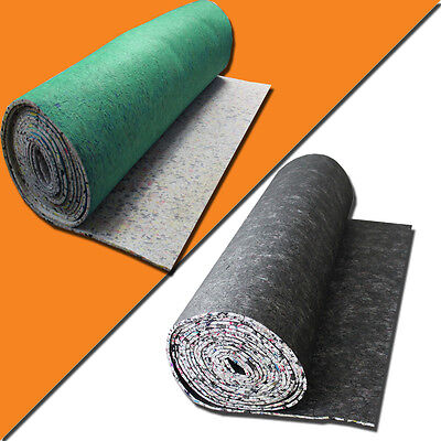 Quality Brand New Cheap Carpet PU Foam Underlay Rolls - Lounge, Bedroom & Stairs