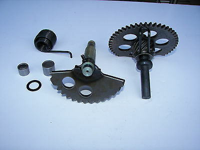KINROAD 150CC GO-KART Parts: Kick Gear Set