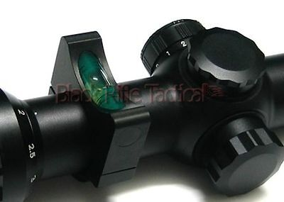 "Black Rifle Tactical Anti Cant Scope Level Device for 30mm and 1"" Scopes"