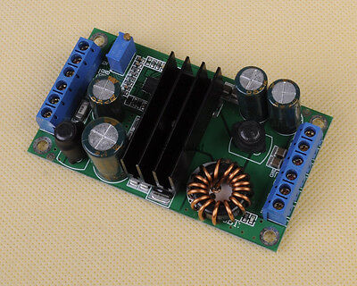 High Power Automatic Step UP/Down Power Module DC-DC Converter LTC3780 Perfect