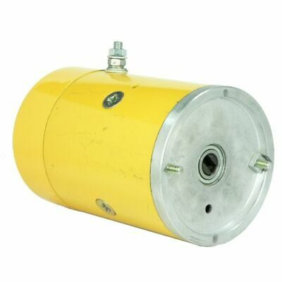 NEW 12V MEYER SNOW PLOW MOTOR for E57 AND E60 PUMPS 82-7852 AMT0351,PR2-0059N