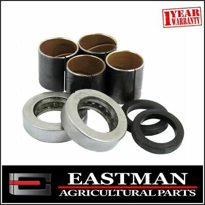 Front Spindle Axle King Pin Set to suit Massey Ferguson 35 135 Tractor