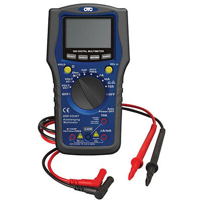 OTC 550 Series Digital Multimeter 3940