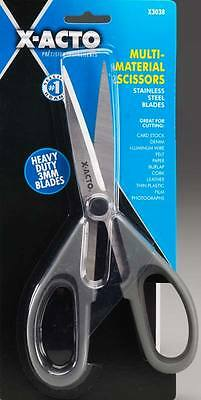 X-Acto X3038 Multi Material Scissors