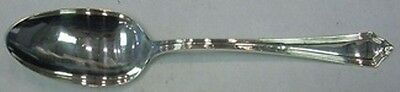 """PLYMOUTH BY GORHAM STERLING SILVER PLACE SOUP SPOON 7"""""""