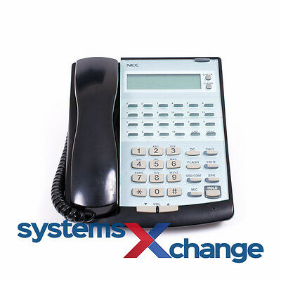 NEC Topaz IP2AT-12TXD Phone Grade A 12 Month Warranty  Inc VAT & Delivery