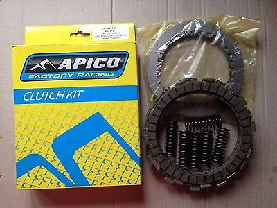 Yamaha  Yz250  Yz 250    2002-2017  Complete Clutch Kit Including Springs